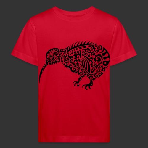 Kiwi Maori - Kinder Bio-T-Shirt