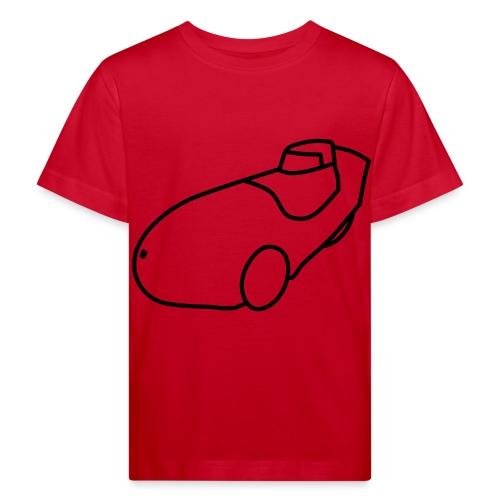 Leiba X-Stream - Kinder Bio-T-Shirt