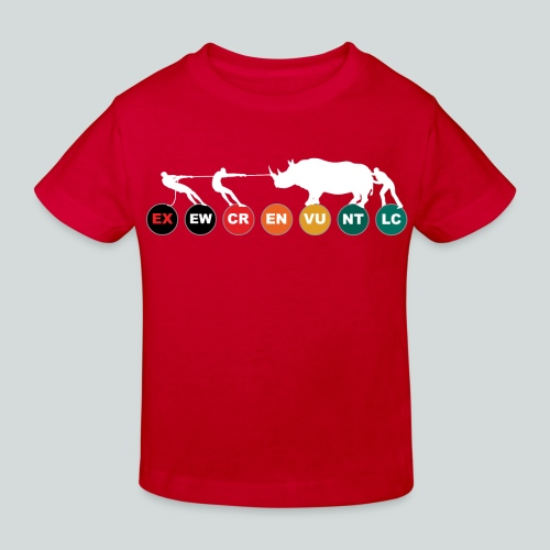 Le chemin du Dodo II - T-shirt bio Enfant