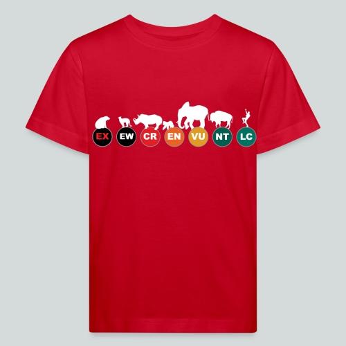 Le chemin du Dodo I - T-shirt bio Enfant