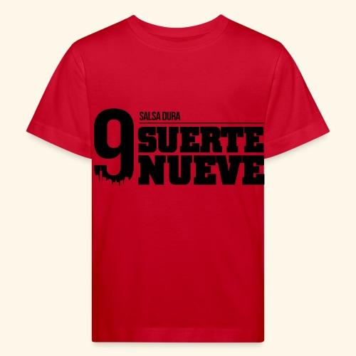 Logo Suerte - T-shirt bio Enfant