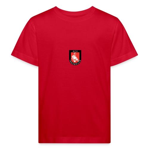 AC Vollkraft Logo - Kinder Bio-T-Shirt