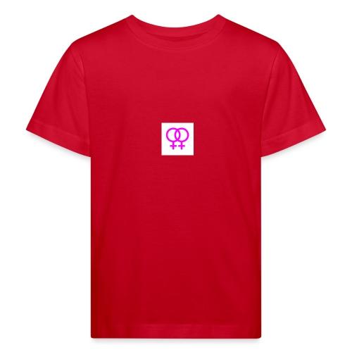 lesbian logo - T-shirt bio Enfant