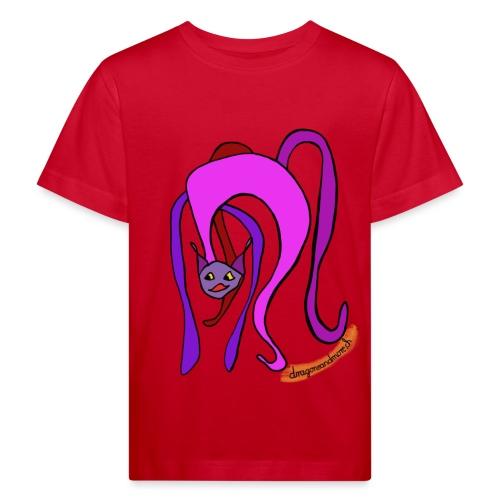 Miaou !!! - Kinder Bio-T-Shirt