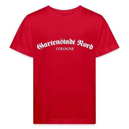 Gartenstadt Nord Cologne - Kinder Bio-T-Shirt