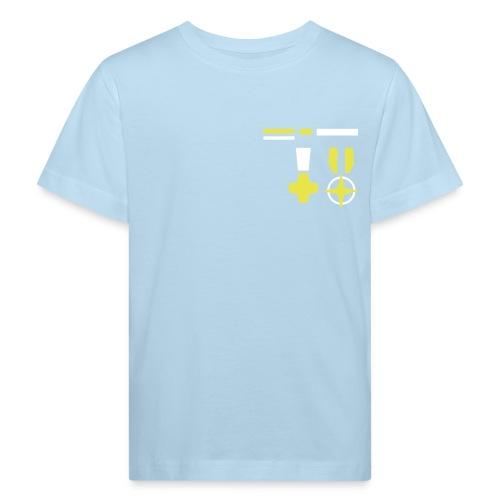 General - Kinder Bio-T-Shirt