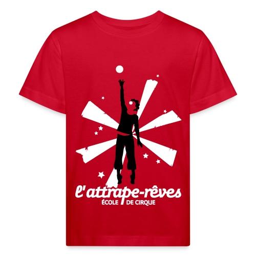attrapereves - T-shirt bio Enfant