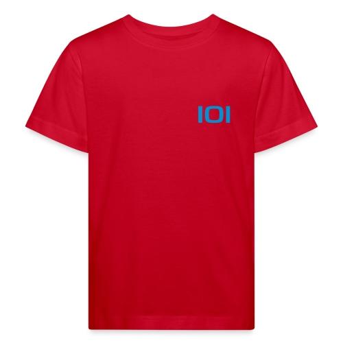 101vector - Organic børne shirt