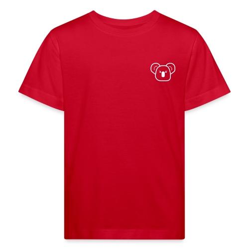 KOALA - Lasten luonnonmukainen t-paita