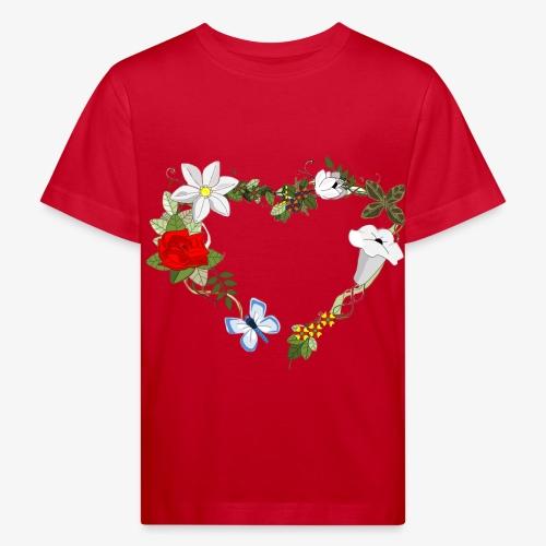 Wedding pattern - T-shirt bio Enfant