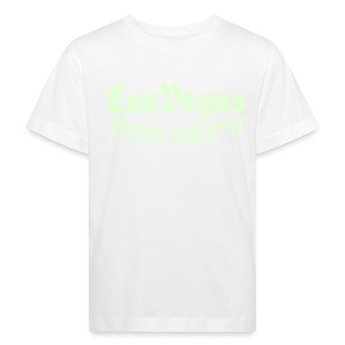 LAS VEGAS SIN CITY - Kids' Organic T-Shirt