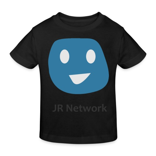 JR Network - Kids' Organic T-Shirt