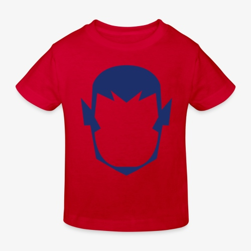MASK 4 SUPER HERO - T-shirt bio Enfant
