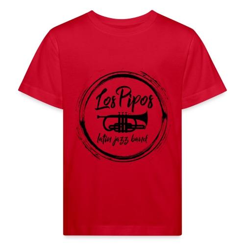 Los Pipos - Latin Jazz Band - Kinder Bio-T-Shirt