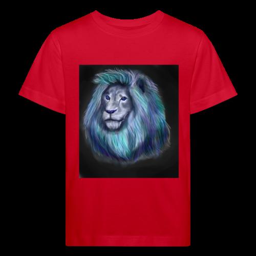 lio1 - Kids' Organic T-Shirt