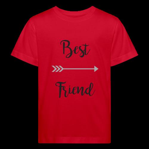 Best friend Teil 2 - Kinder Bio-T-Shirt