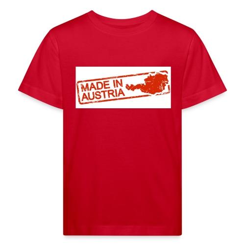 65186766 s - Kinder Bio-T-Shirt