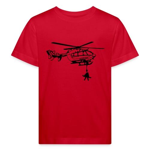 Dragon Securite Civile - T-shirt bio Enfant