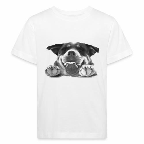 Aisha - Camiseta ecológica niño