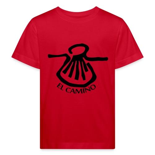 El Camino - Organic børne shirt