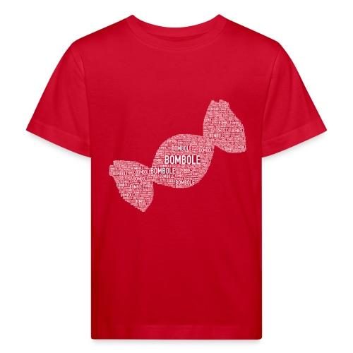 Bombole - Kinder Bio-T-Shirt