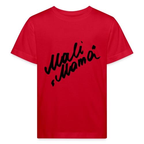 MaliMama - Kinder Bio-T-Shirt