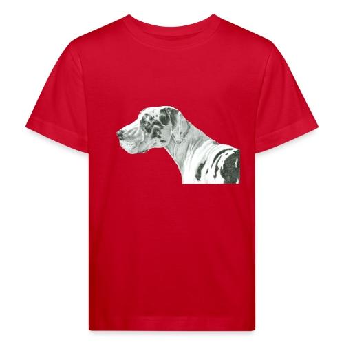 grand danios harlequin - Organic børne shirt