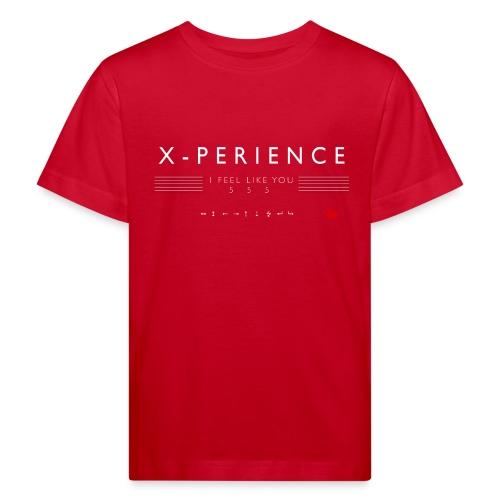 I Feel Like You 555 - limited Edition 2020 - Kinder Bio-T-Shirt