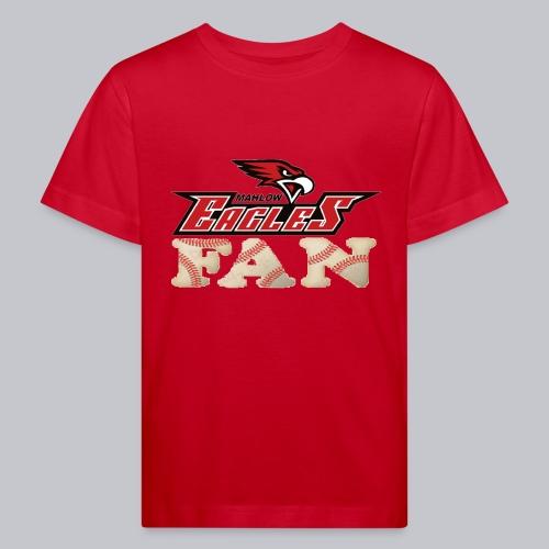 Baseball FAN - Kinder Bio-T-Shirt