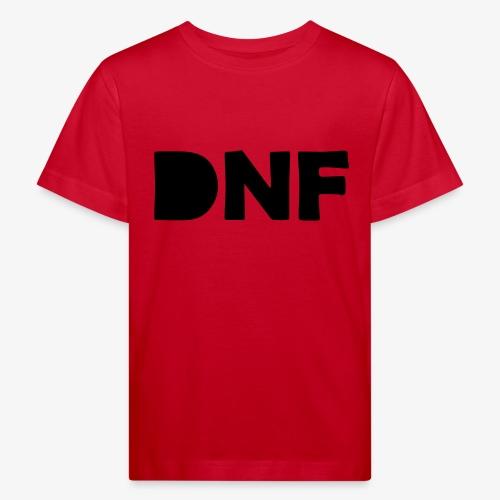 dnf - Kinder Bio-T-Shirt
