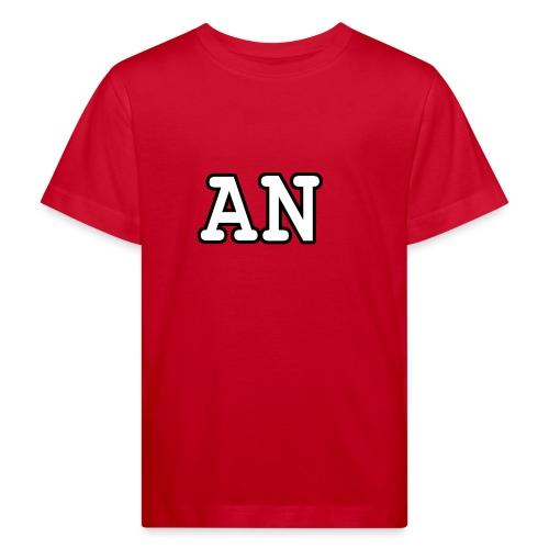 Alicia niven Merch - Kids' Organic T-Shirt