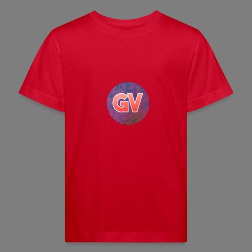 GV 2.0 - Kinderen Bio-T-shirt