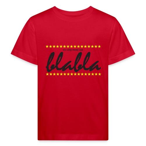 Blabla - Kinder Bio-T-Shirt
