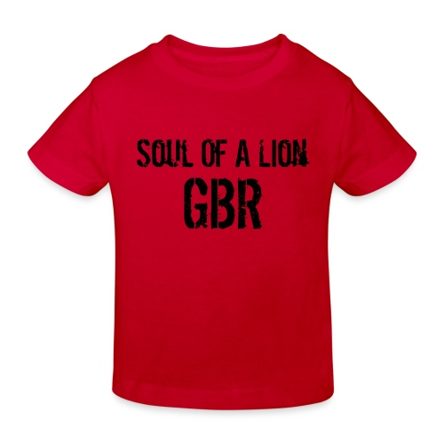 gbuwh3 - Kids' Organic T-Shirt
