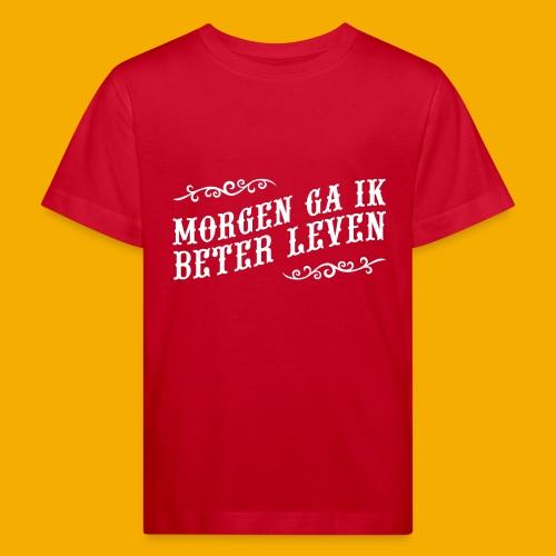 tshirt wht 01 png - Kinderen Bio-T-shirt