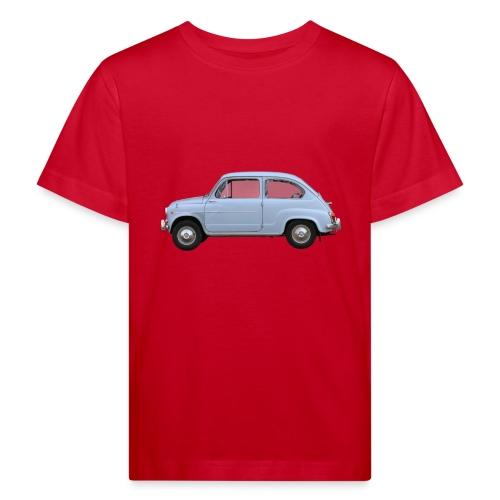 600er Oldtimer - Kinder Bio-T-Shirt