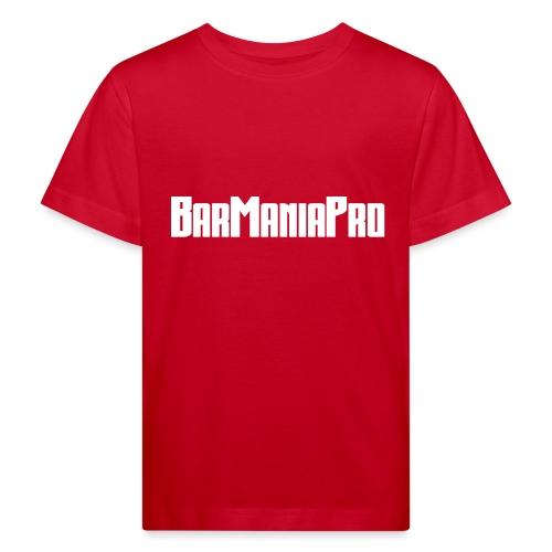 BarManiaPro - Kids' Organic T-Shirt