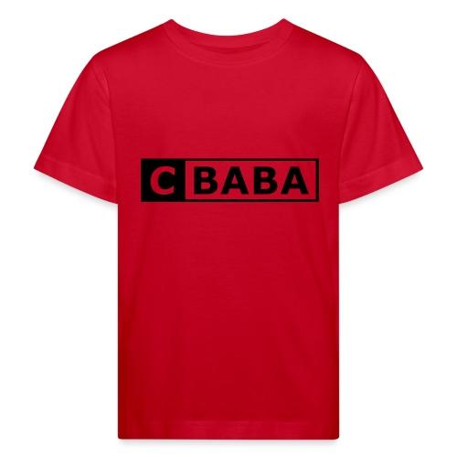 cBABA 1c - T-shirt bio Enfant