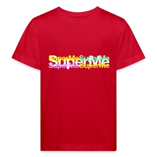 Super Moi - T-shirt bio Enfant