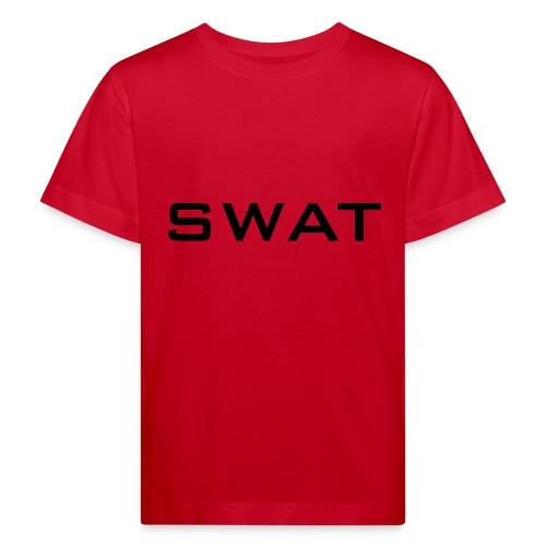 SWAT - Kinder Bio-T-Shirt