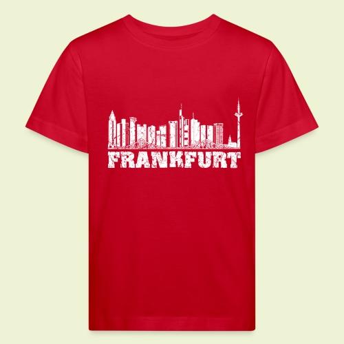 Frankfurt - Kinder Bio-T-Shirt