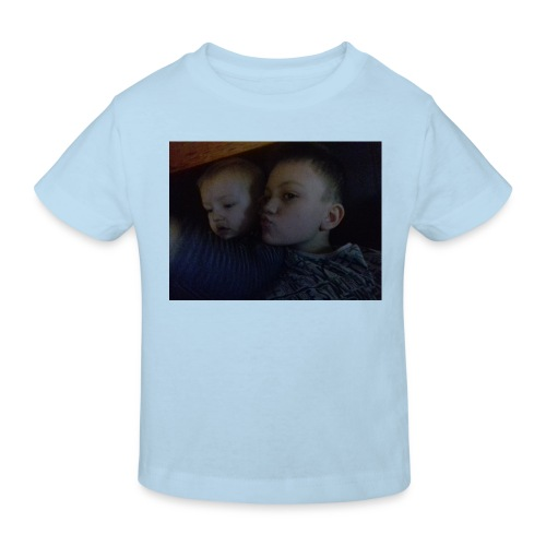 1514916139819832254839 - Kids' Organic T-Shirt