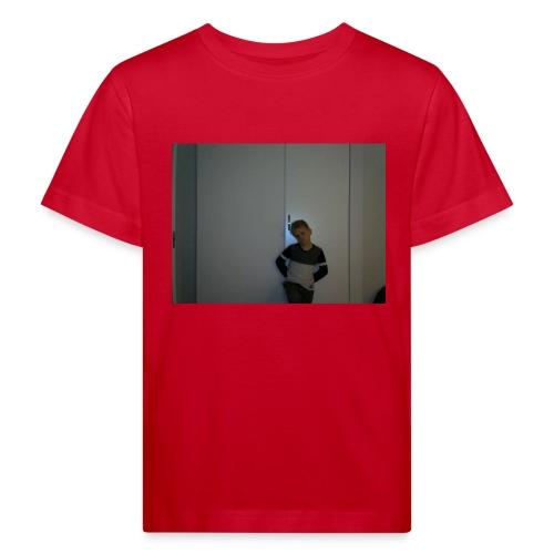 LB GAMING bild - Ekologisk T-shirt barn
