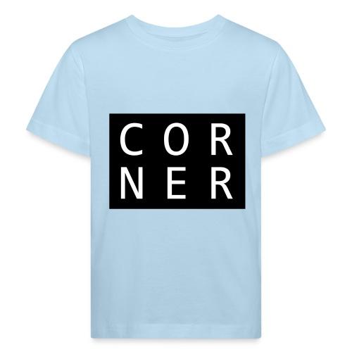 cornerbox - Organic børne shirt