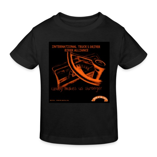 Unity - T-shirt bio Enfant