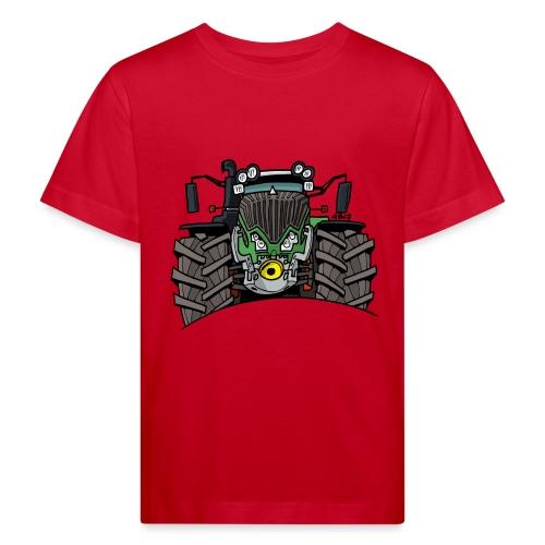 0521 F - Kinderen Bio-T-shirt
