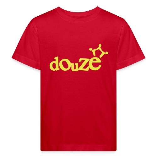 logo_douze - T-shirt bio Enfant