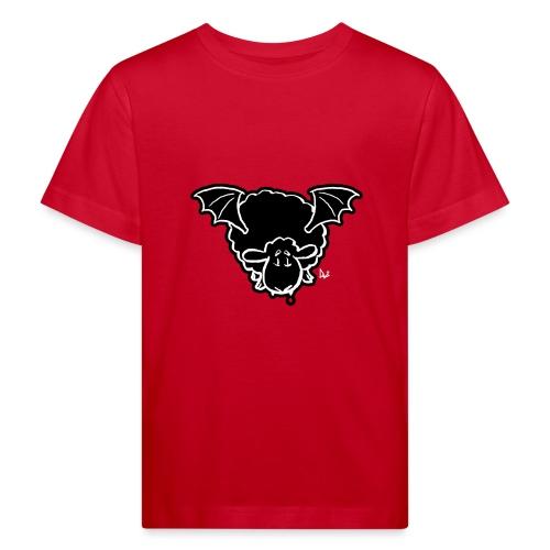 Vampire Sheep (white) - T-shirt bio Enfant