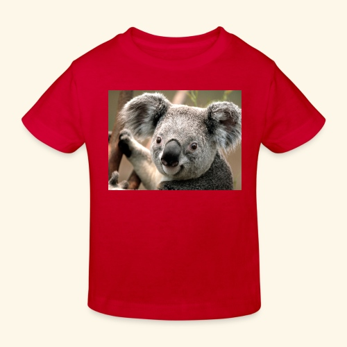 Koala - Kinder Bio-T-Shirt