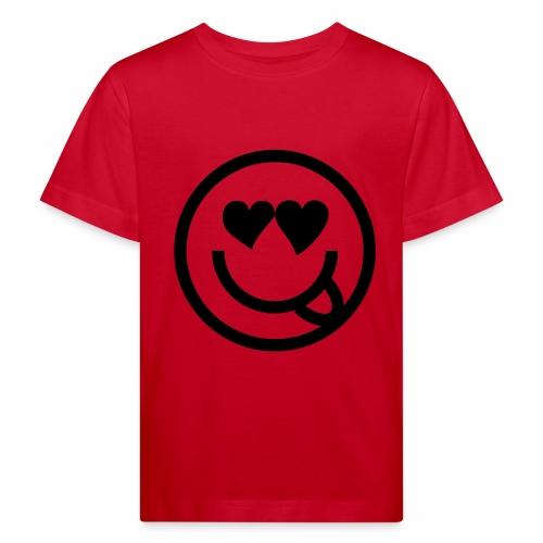 EMOJI 19 - T-shirt bio Enfant